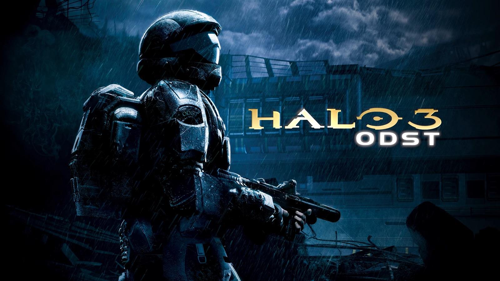 Halo 3: ODST выходит на ПК 22 сентября