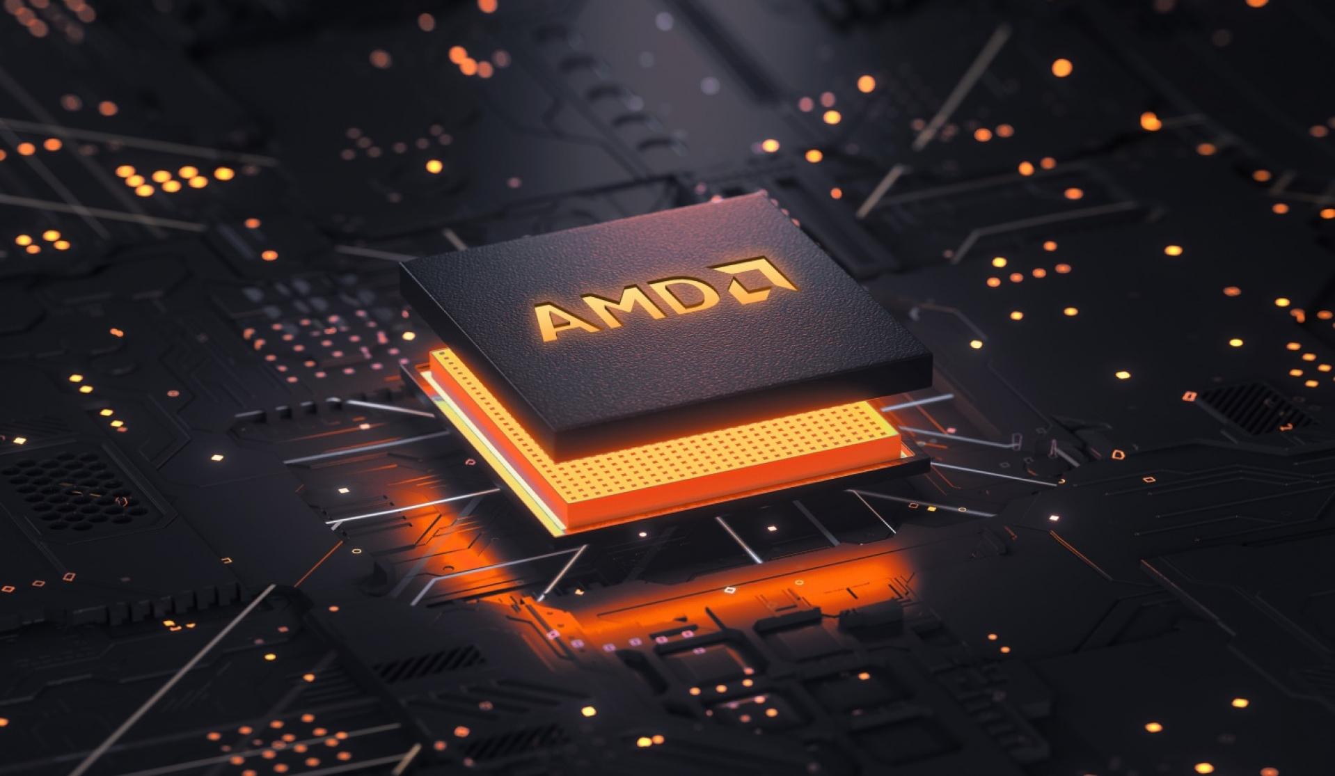 AMD планирует анонсы Zen 3 и Radeon RX 6000 на октябрь