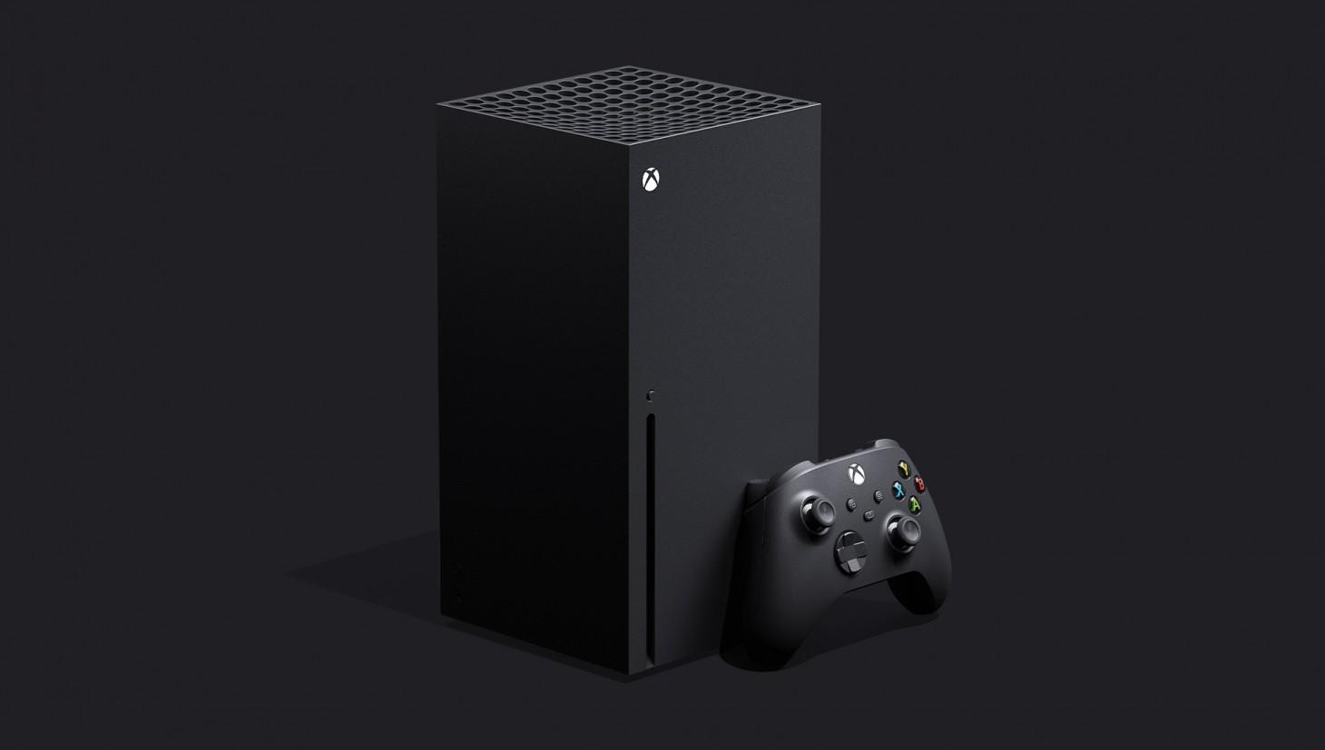 Xbox Series X выходит 10 ноября по цене $499