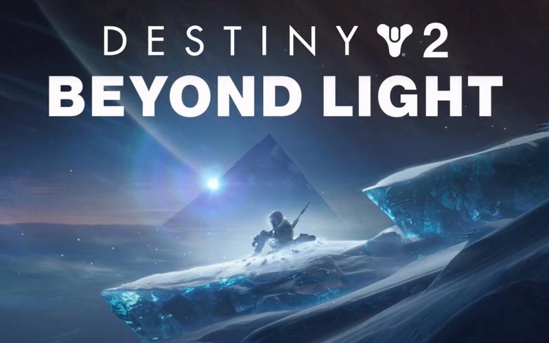Подробности предзаказа Destiny 2: Beyond Light
