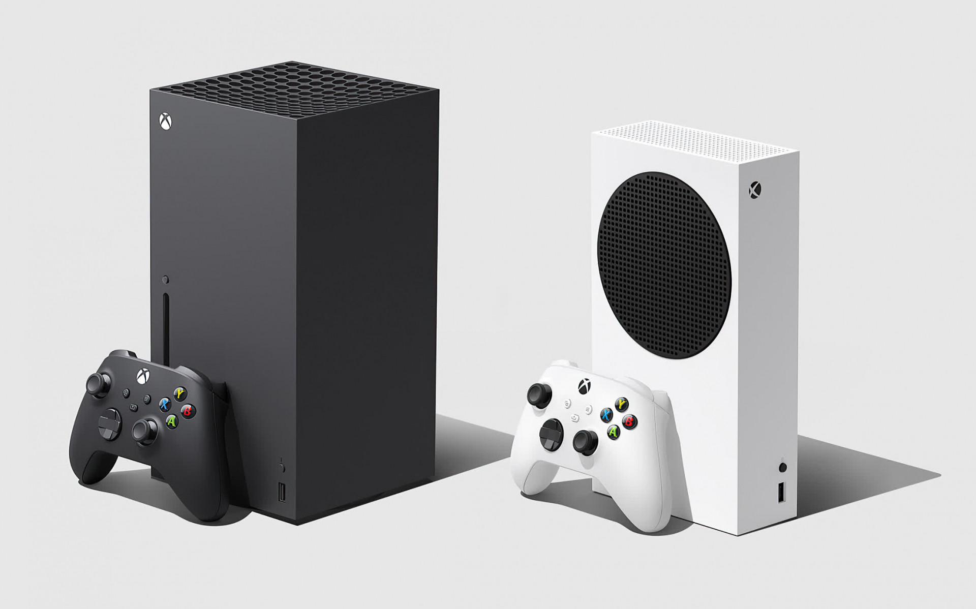 Так в чем же разница между Xbox Series X и Xbox Series S?