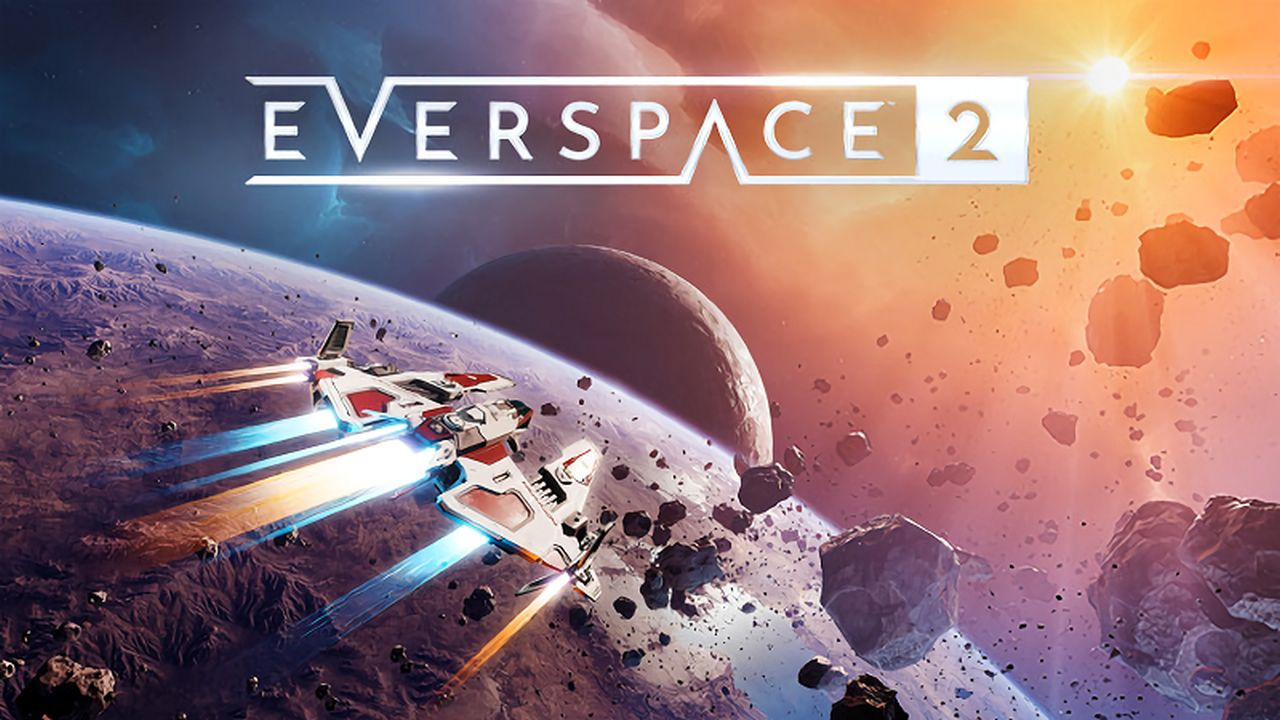 Наконец-то у Everspace 2 анонсирована дата выхода