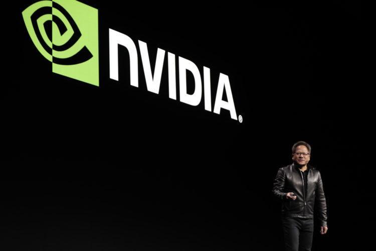 Nvidia покупает ARM за 40 миллиардов долларов
