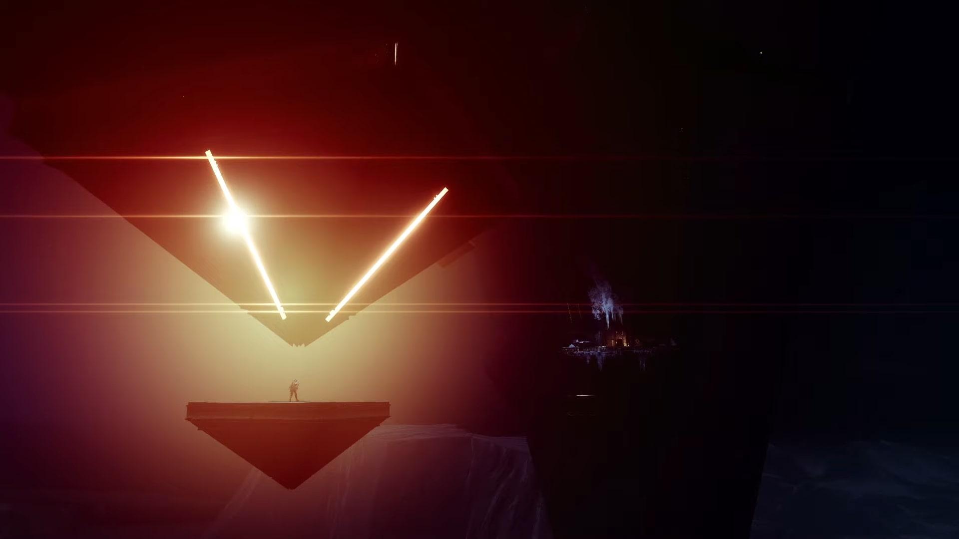 Новый трейлер Destiny 2: Beyond Light