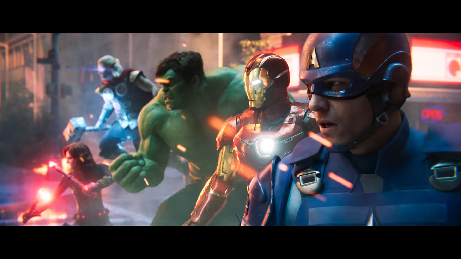 Патч для Marvel's Avengers исправляет тысячу ошибок и немного оптимизирует игру
