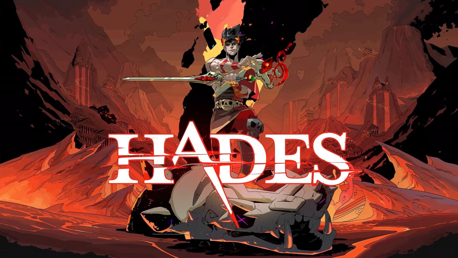 Мифологический рогалик Hades разошелся тиражом более 1 миллиона копий
