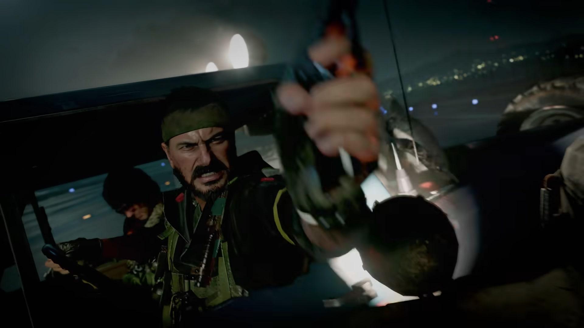 В Call of Duty: Black Ops Cold War можно будет выбрать психологический профиль