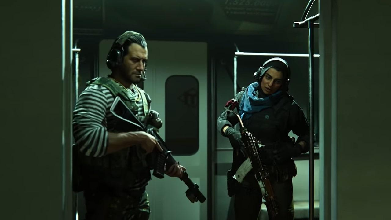 Call Of Duty: Modern Warfare Season 6 выходит 29 сентября