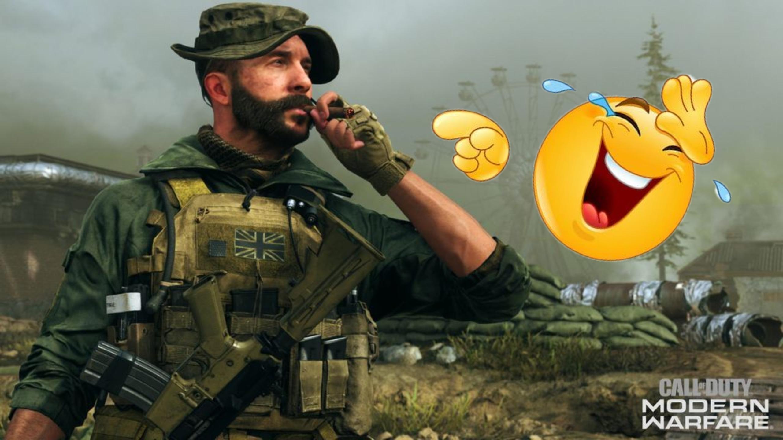 Нечестный стример Call Of Duty выдает себя, хвастаясь своими умениеми
