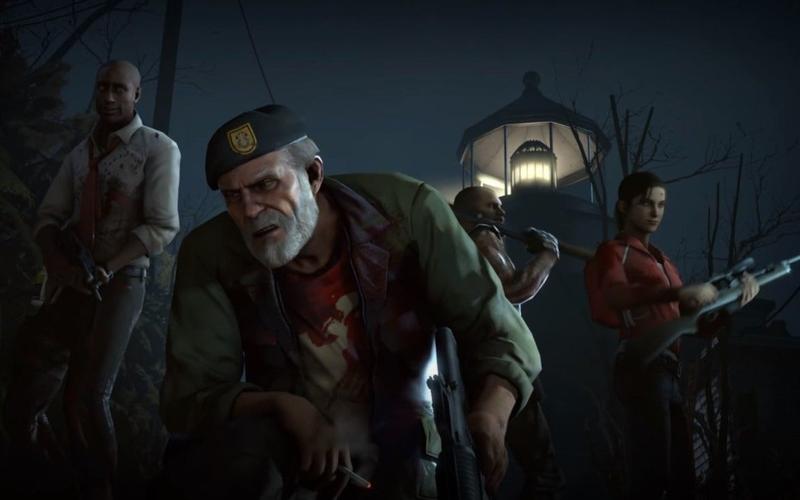 На следующей неделе выйдет огромное обновление Left 4 Dead 2 - The Last Stand