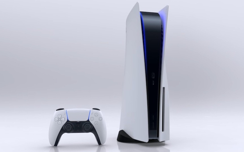 Игры, доступные для предзаказа на PS5