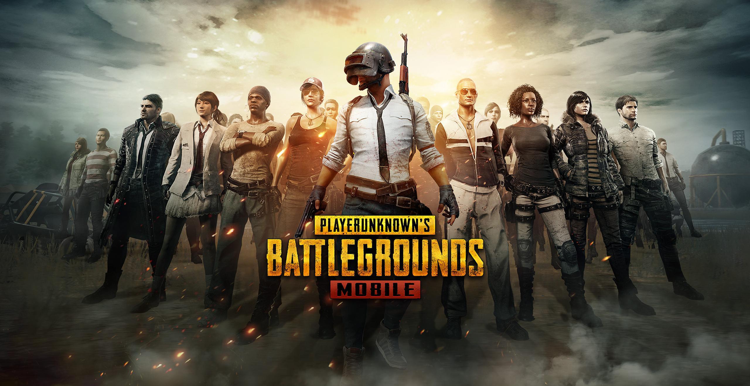 Генеральный директор Epic Games продвигает PUBG Mobile из-за запрета Fortnite в AppStore