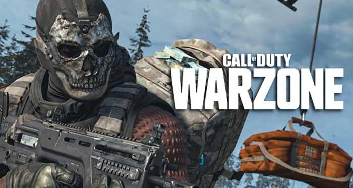 Call of Duty: Warzone может появиться на мобильных устройствах