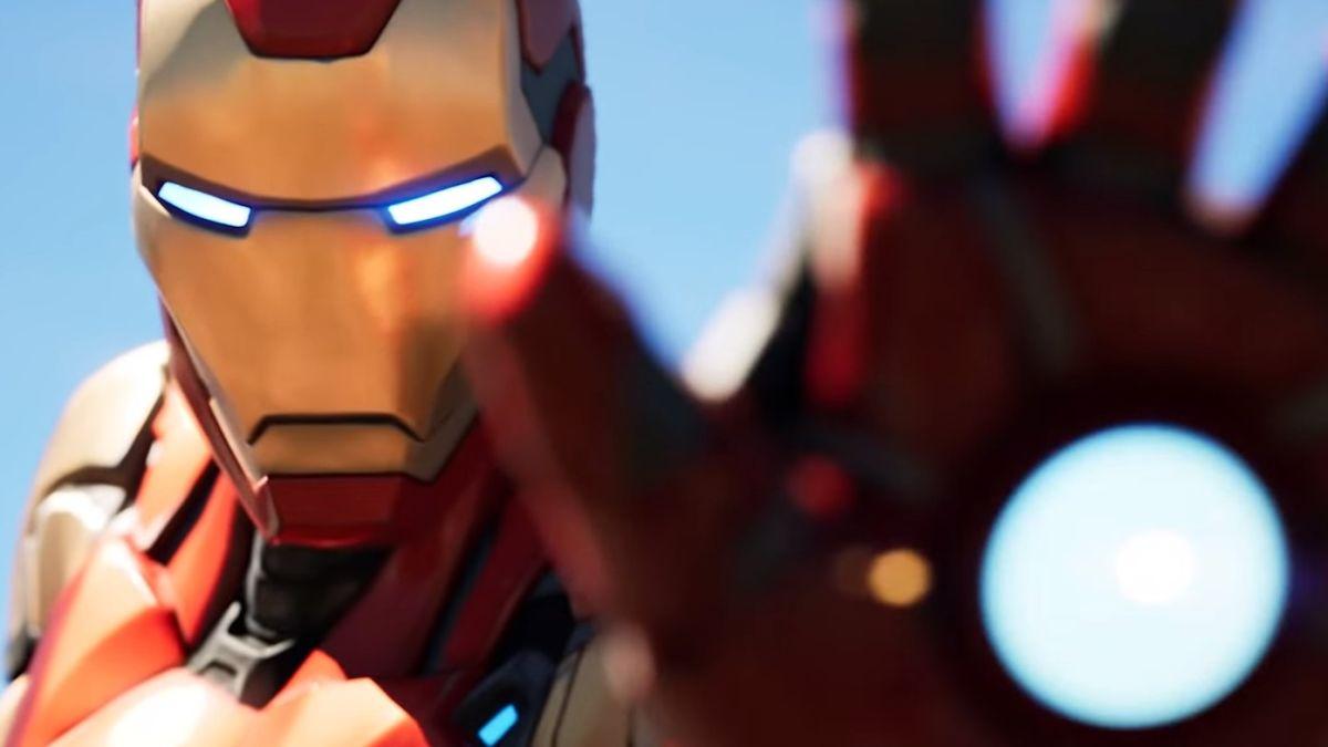 Боевой пропуск Fortnite Season 4 включает в себя героев Marvel и многое другое