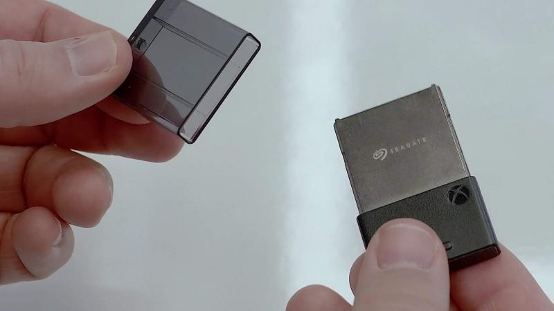1 ТБ дополнительного хранилища для Xbox Series X будет стоить $219,99