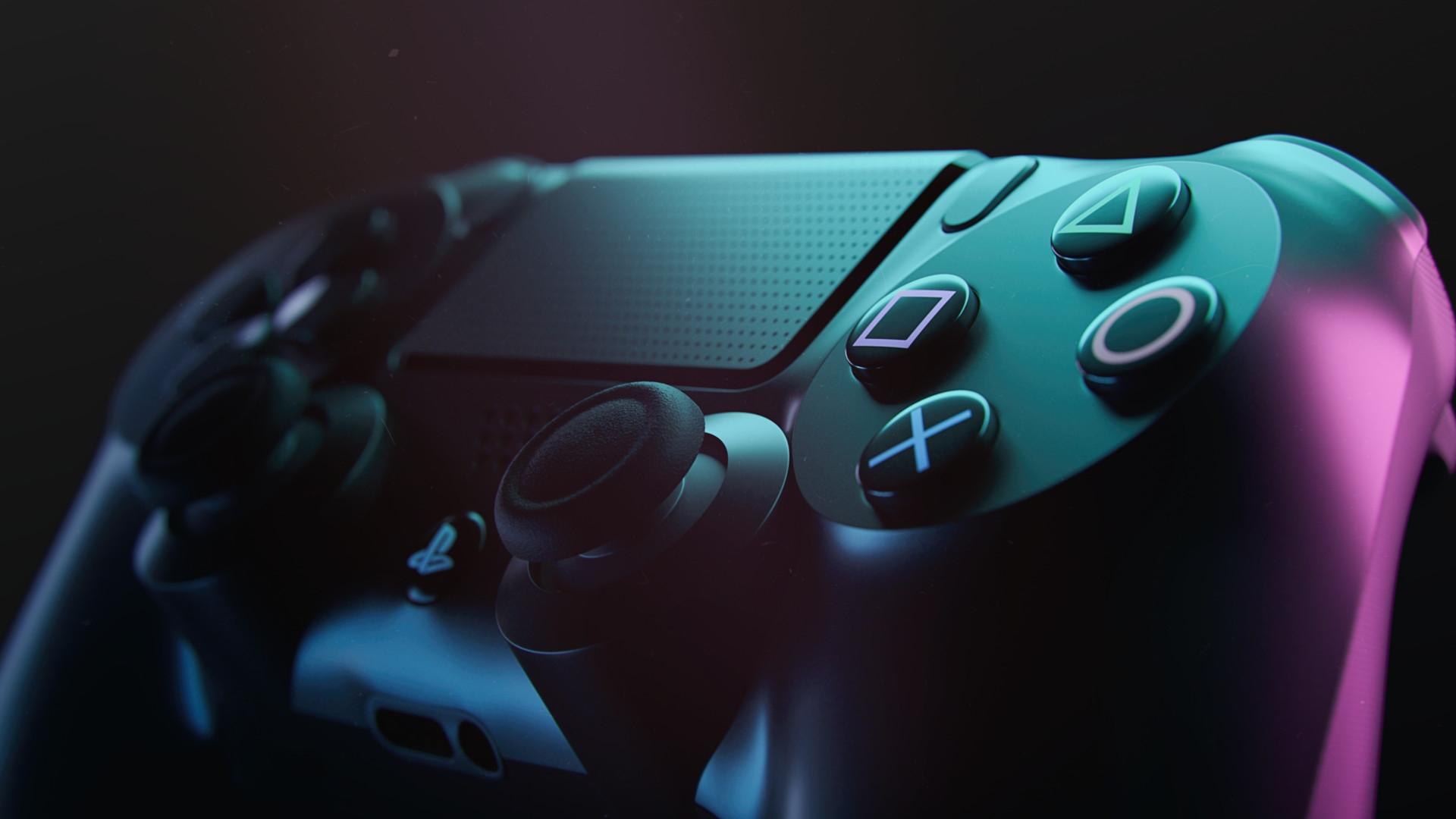 Самые продаваемы игры на PS4 за 2020 год