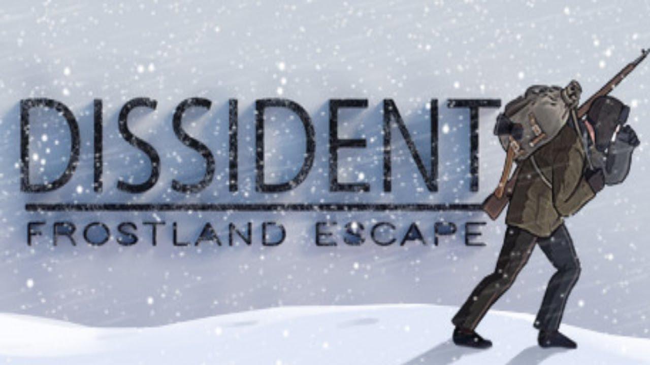 Анонсирован Dissident: Frostland Escape: Побег из морозной страны