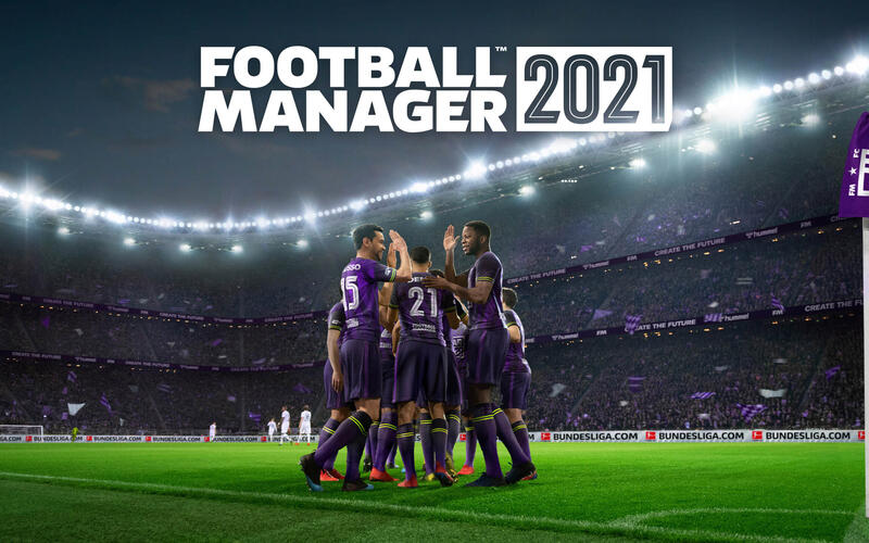 Football Manager 2021 не выйдет на PS5, но будет на Xbox Series X