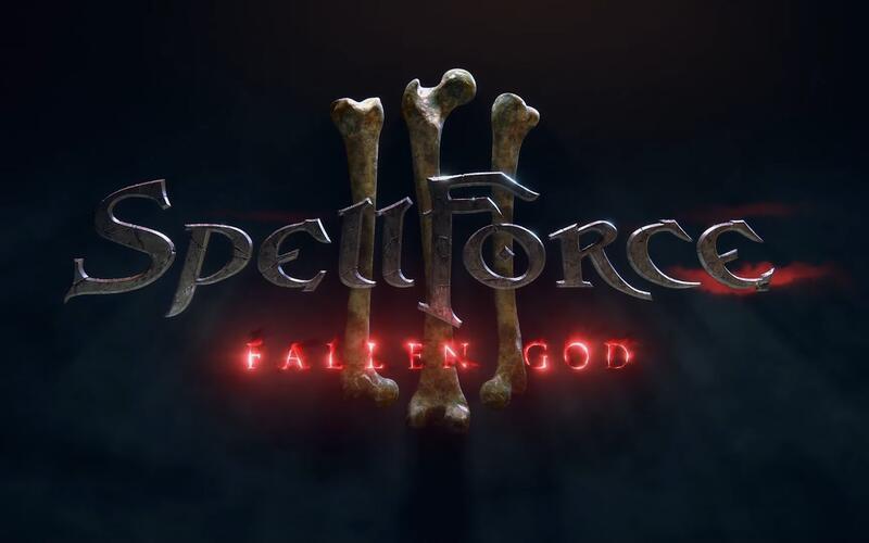 Дополнение Fallen God для SpellForce 3 выходит на ПК 3 ноября