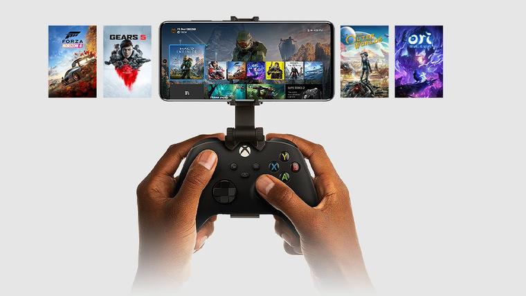 Xbox Remote Play появится на iOS