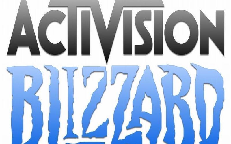 Activision закрывает офис Blizzard во Франции