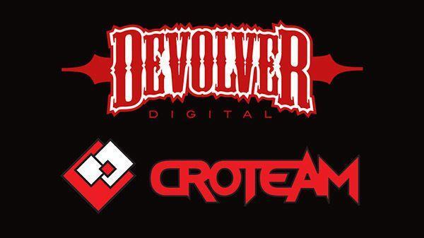 Devolver Digital покупает разработчика Serious Sam