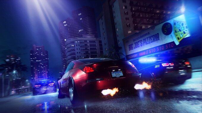 EA интригует анонсом Need For Speed: Hot Pursuit Remastered