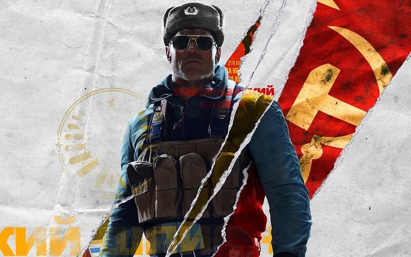 Call of Duty: Black Ops Cold War - системные требования для ПК