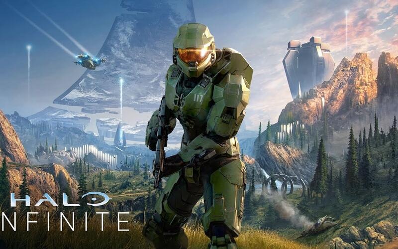 Информация о Halo: Infinite