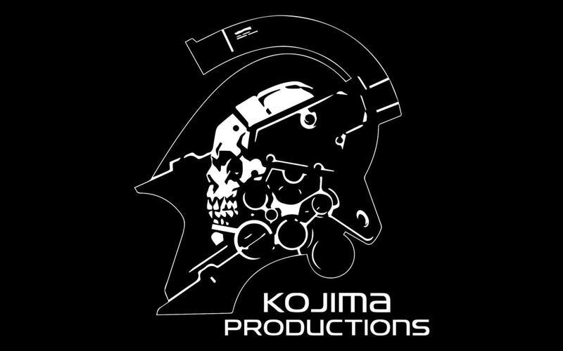 Кодзима работает над новой игрой