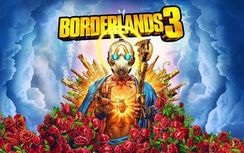 Новый режим в Borderlands 3 выглядит как новая игра
