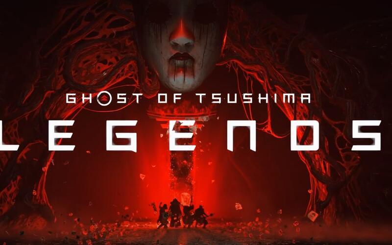 Обновление Ghost of Tsushima 1.1 выходит на следующей неделе