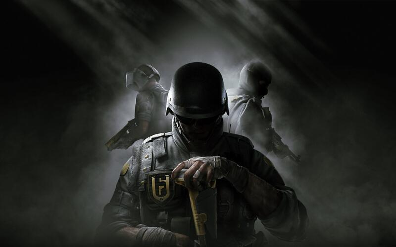 Подробности обновления Rainbow Six Siege 3.3