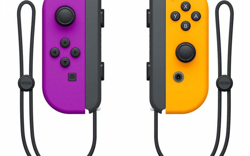 Против Nintendo подали новый иск