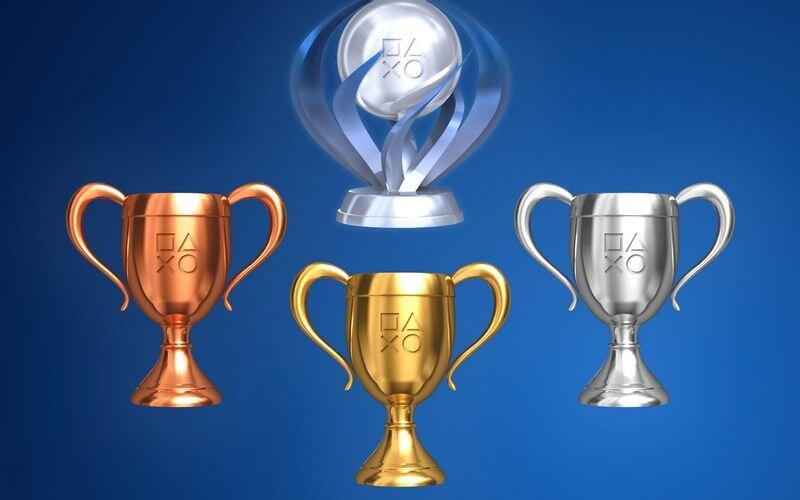 PS5 будет отслеживать прогресс отдельных игровых достижений