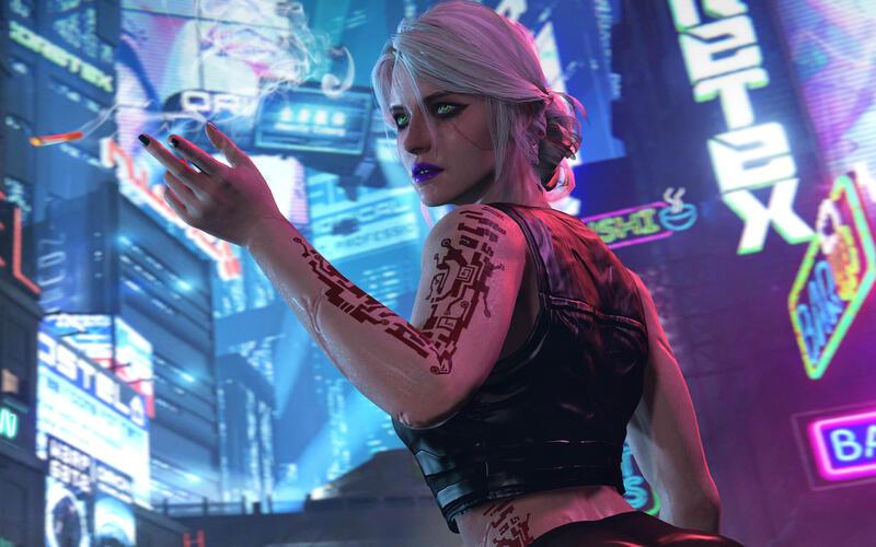 В Cyberpunk 2077 будет анимированная синхронизация губ для всех поддерживаемых языков