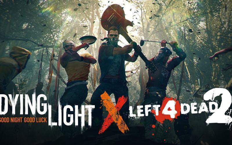 В Dying Light вновь будет режим Left 4 Dead 2