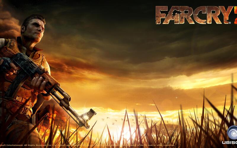 В мод Far Cry 2 Remaster уже можно поиграть