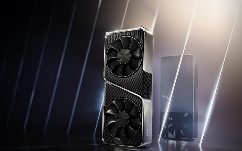 Запуск GeForce RTX 3070 откладывается до 29 октября