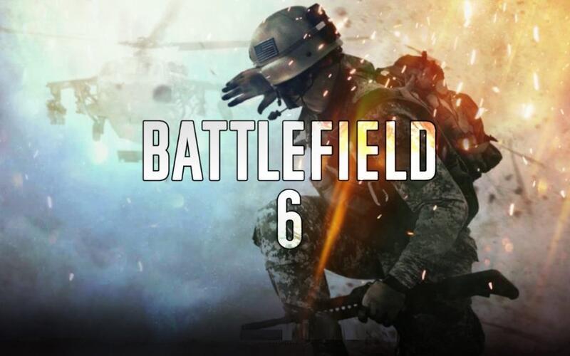 Battlefield следующего поколения выйдет в праздничные дни 2021 года