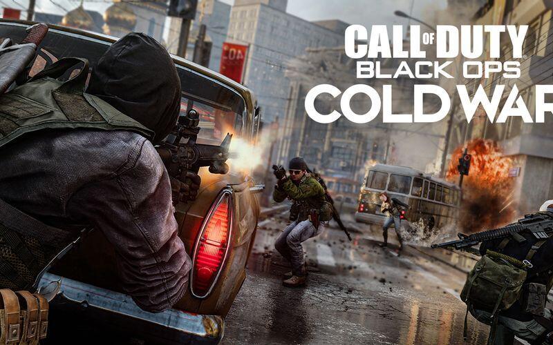 Black Ops Cold War - размер установки снижен на 50%