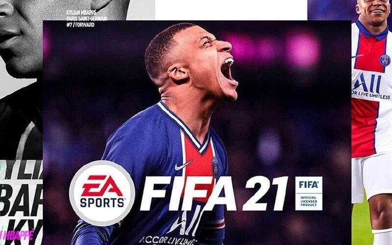 FIFA 21 на ПК - это старое поколение, потому что EA не хотела повышать системные требования для ПК