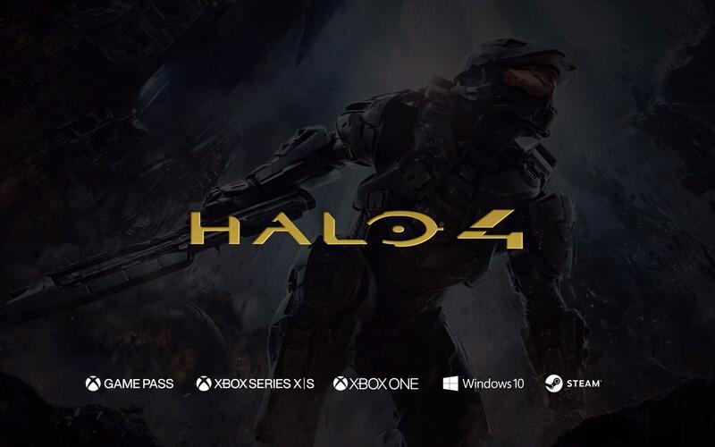 Halo 4 выйдет на ПК 17 ноября