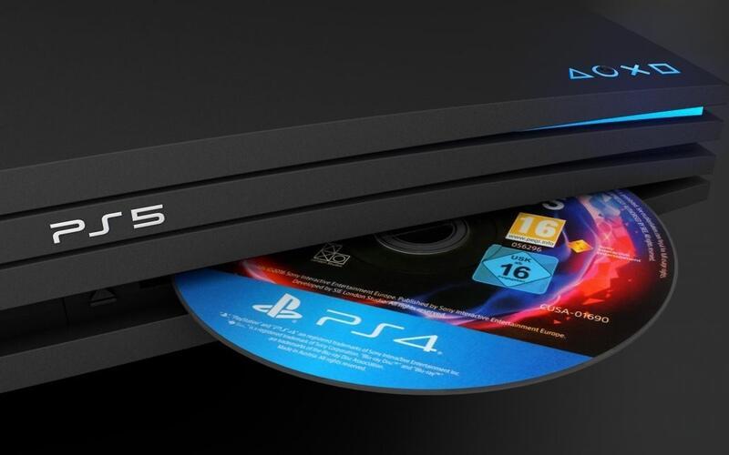 Какие игры от PS4 нельзя будет запустить на PS5?