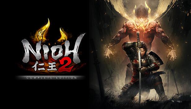 Nioh 2 - The Complete Edition официально выйдет на ПК в феврале 2021 года