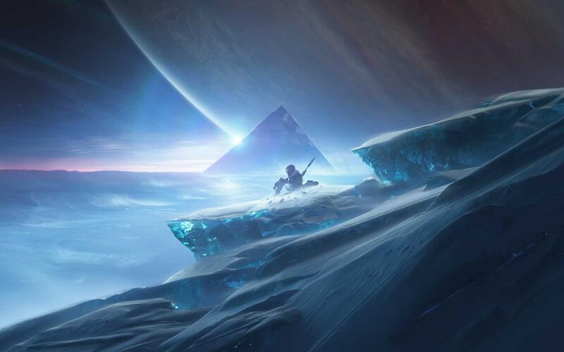 Новый рейд Deep Stone Crypt в Destiny 2: Beyond Light открывает новые квесты для всех игроков