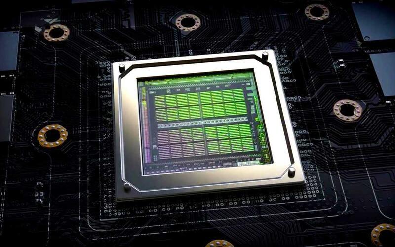 Похоже NVIDIA все еще готовит к запуску RTX 3080 с памятью 20GB