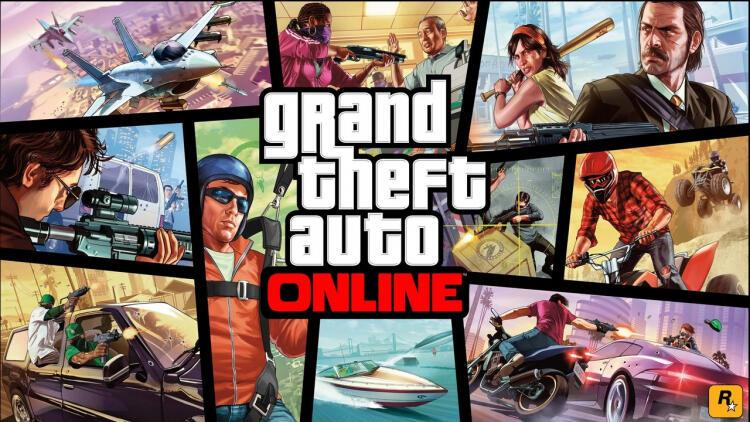 Rockstar намекает о новом обновлении для GTA Online