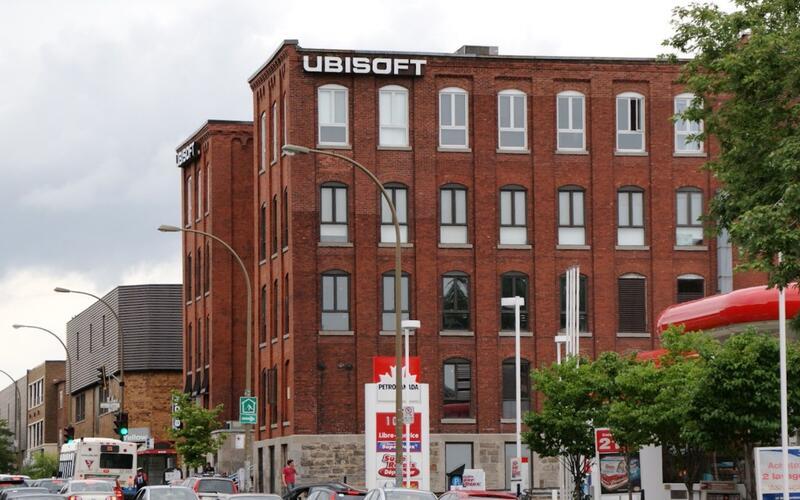 Сотрудники штаба Ubisoft в Канаде были эвакуированы