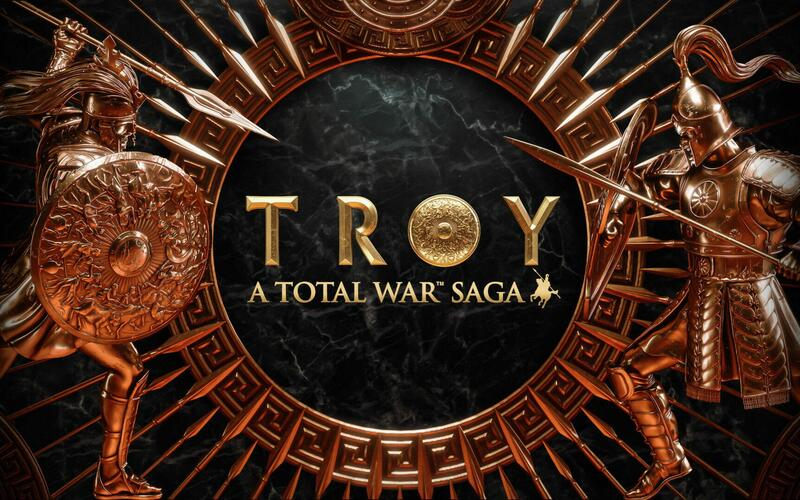 В Total War Saga: Troy будет добавлен многопользовательский режим